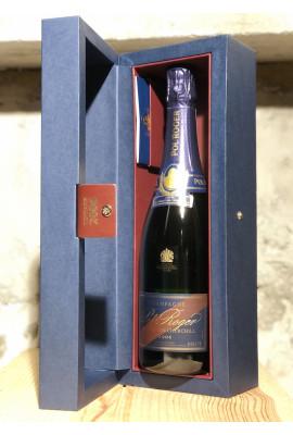 Pol Roger - Champagne Sir Winston Churchi...-2006
