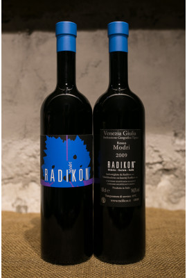 Radikon - Modri 50cl - 2009
