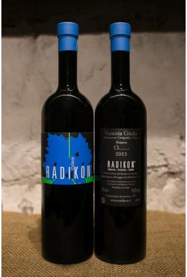 Radikon - Oslavje 1L - 2013