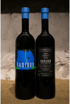 Radikon - Jakot 1L - 2013