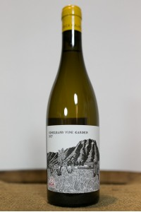 Alheit Vineyards - Hemelrand Vine Garden 2017