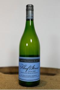 """Mullineux & Leeu Family Wines - Chenin Blanc """"Kloof Street"""" 2016"""