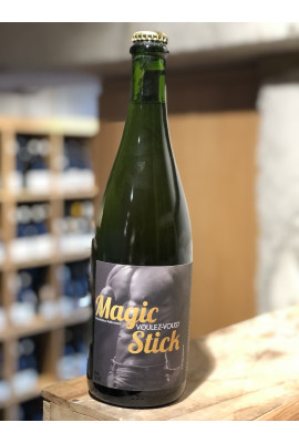 Sons of Wine - Magic Stick - 2018