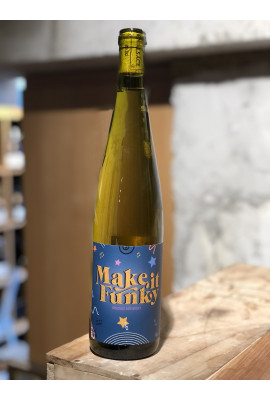 Sons of Wine - Make it Funky - 2019