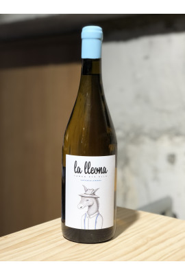 Tanca Els Ulls - La Lleona - 2020