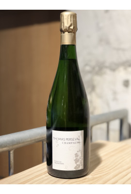 Thomas Perseval - Champagne Brut Tradition