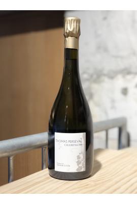Thomas Perseval - Champagne Brut Grande Cuvée ...- 2014