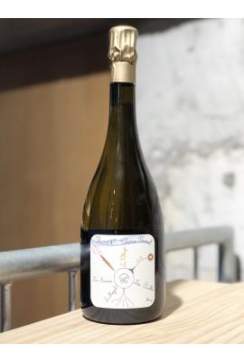 Thomas Perseval - Champagne Le Village - 2017