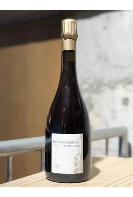 Thomas Perseval - Champagne Brut Rosé - 2018