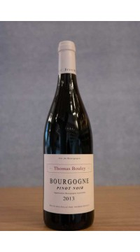 Domaine Bouley - Bourgogne Pinot Noir 2013