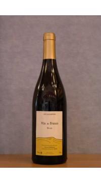 Domaine des Cavarodes - Vin de France Rouge 2016