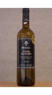 Hatzidakis - Nykteri 2015