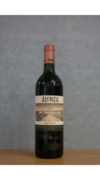 Pesquera - Alenza 1996