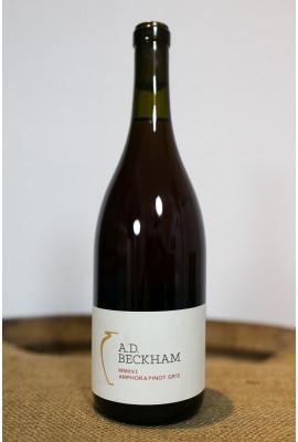 Beckham Estate - Amphora Pinot Gris ...- 2016
