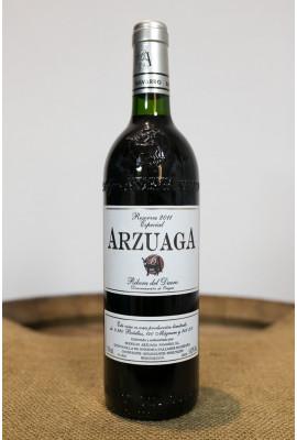Bodegas Arzuaga - Reserva Especial -2011