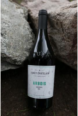 Fumey-Chatelain - Arbois Savagnin - 2016