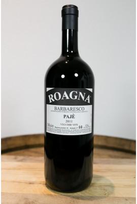 Roagna - Barbaresco Pajé VV Magnum  -2011