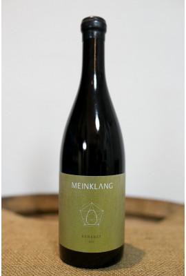 Meinklang - Konkret Rot - 2012