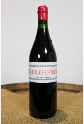 Santini Frères - Beaujolais Supérieur 1L - 2016