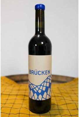 Zulu Wine - VDF Brücken -2017