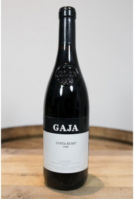 Angelo Gaja - Barbaresco Costa Russi -1998