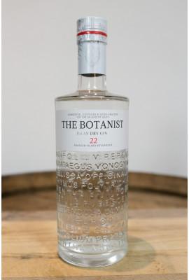 Destillerie Bruichl...- Botanist Gin - NV