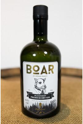 Boar - Gin