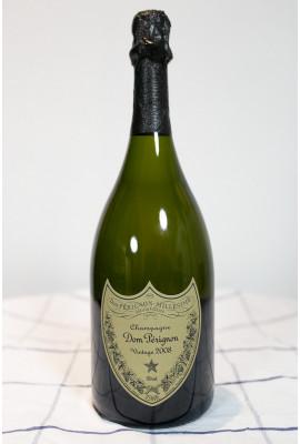 Dom Pérignon - Dom Pérignon - 2008