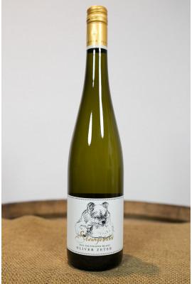 Oliver Zeter - Sauvignon blanc Ste...-2016
