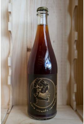 "Beer - Brasserie des Voirons - Bière Vivante ""Vermouth..."