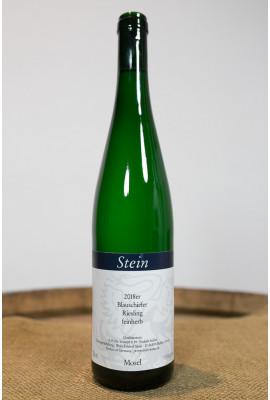 Stein Wein - Riesling « Blausch...- 2017