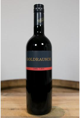 Goldenits - Cuvée Goldrausch -2015