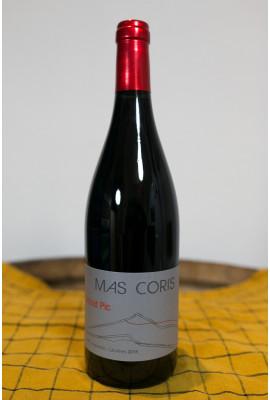Mas Coris - Pic du Vissoux Rot -2013