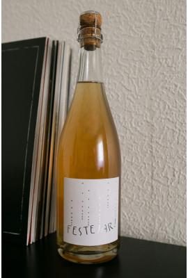 Patrick Bouju - Festejar Blanc - 2008