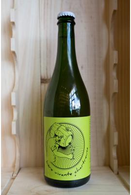 """Beer - Brasserie des Voirons - Bière Vivante """"Chartreuse"""""""