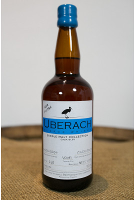 Distillerie Bertrand...- Whisky Uberach-
