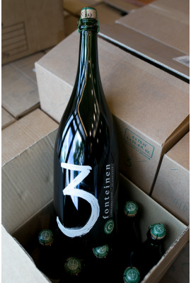 Beer - 3 Fonteinen - Oude Geuze Cuvée Armand &...