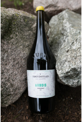 Fumey-Chatelain - Arbois Chardonnay Magnum - 2017