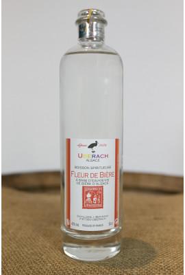 Distillerie Bertrand...- Fleur de bière 0,5...-