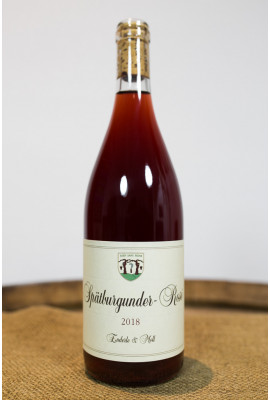 Enderle & Moll - Spätburgunder Rosé -2018