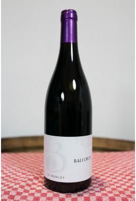 Ballorin - Le Merlot -2016