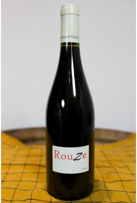 Mirouze - Corbières La Rouze...-2016