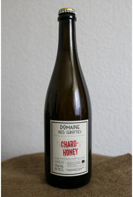 Domaine des Grottes - Chard-Honey- 2019