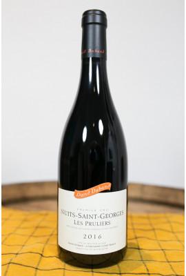 David Duband - Nuits-Saints-Georges 1er cru ...- 2016