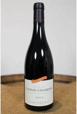 David Duband - Charmes Chambertin Grand Cru ...-2017