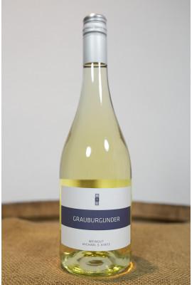 Wein & Gut - Grauburgunder - 2015