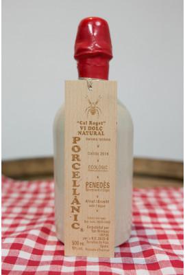 Tom Rimbau Ferrer-Porcellanic - Dolç (Süß)  500ml