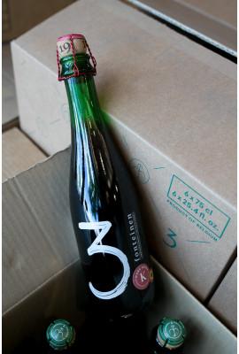 Beer - 3 Fonteinen - Oude Kriek Frambozen 375 ml