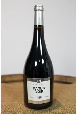 Burkhart - Pinot Noir Rarus 1-Gewächs