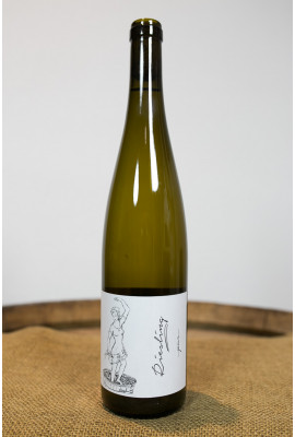 Weingut Brand - Riesling PUR -2018